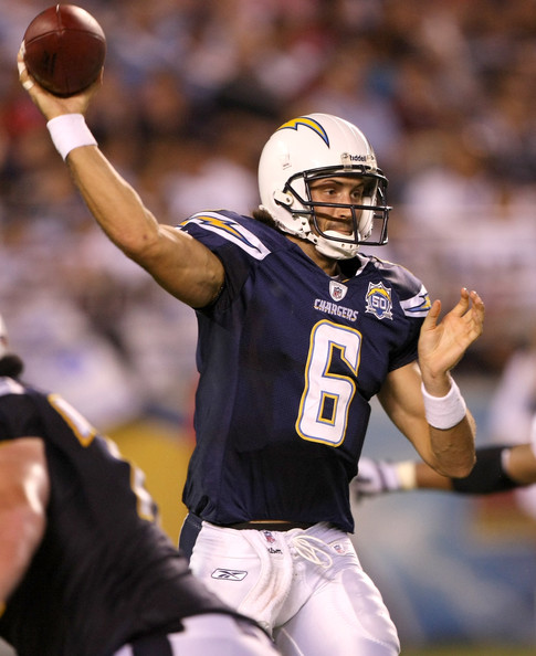 San Diego Chargers Future Opponents: Seattle Seahawks: Examining Charlie Whitehurst's College