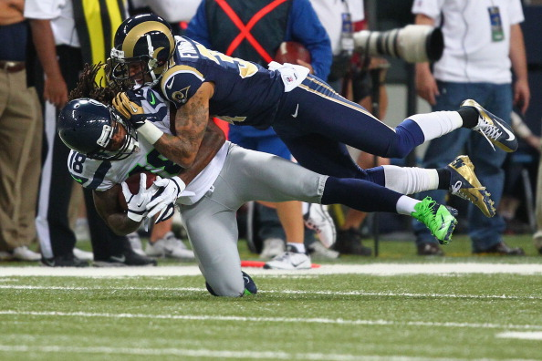 Seahawks Fall for Rams Trickery in 19-13 Loss in St.Louis