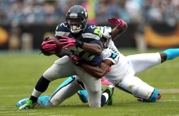 Seahawks Defense Comes Up Big; Stops Newton and Panthers in 16-…