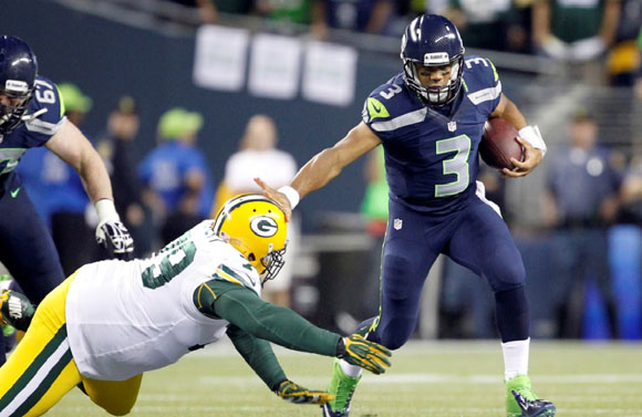 Russell Wilson The Forgotten Star