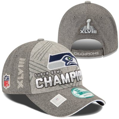 Grab Your Seahawks Super Bowl Gear Today!