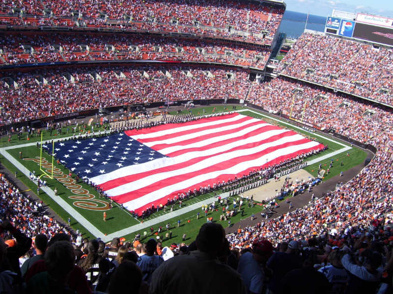 pre-game_at_browns_stadium