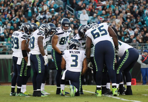 Video Football Gameplan S 2019 Nfl Team Preview Seattle